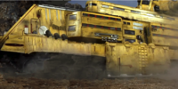 Australian Road Company Road Construction Vehicle