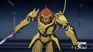 Leo armor