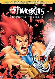 Thundercats - 076 - Catfight