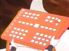 Brailleboard
