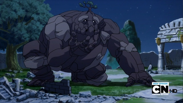 stone giant thundercats wiki fandom powered by wikia. Black Bedroom Furniture Sets. Home Design Ideas