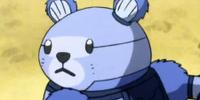 Ro-Bear Bob (2011 TV series)