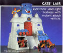 Mini Catalog Cats Lair