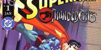 Superman/ThunderCats
