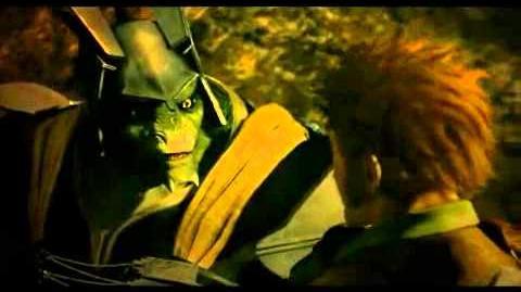 Flixist Exclusive (Flixclusive) Thundercats CG Footage