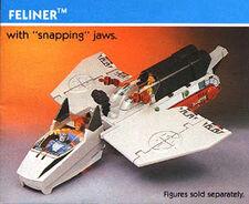 Feliner Toy