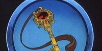 Key of Thundera