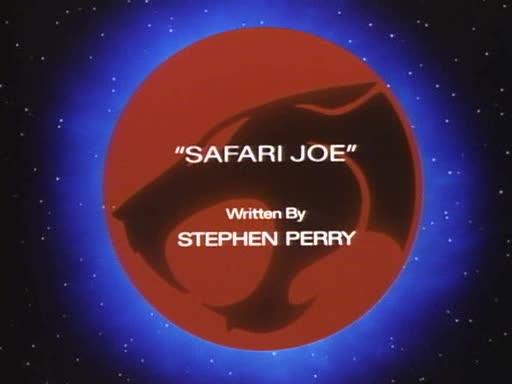File:Safari Joe Title Card.jpg
