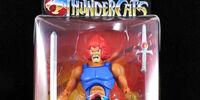 """Bandai Classic Lion-O 6"""" Figure"""