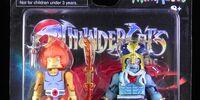 ThunderCats Classics Minimates Series 4
