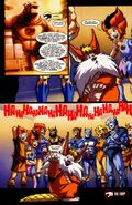 ThunderCats - Enemy's Pride 5 - Page 21