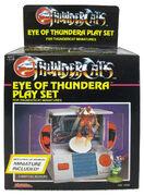 Kidworks Eye of Thundera Playset