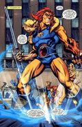 Superman & ThunderCats- 13