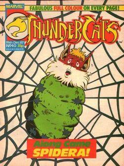 ThunderCats (UK) - 040