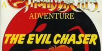 The Evil Chaser (Tempo Books)