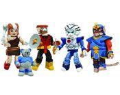TC Ho Minimates