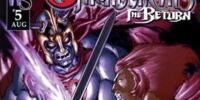 ThunderCats: The Return 5