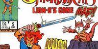 ThunderCats (Star Comics) - Issue 9