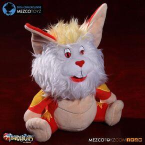 Mezco Plush Snarf Loose