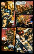 Thundercats - HammerHand's Revenge 4 -pg 22