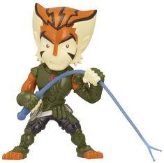 Bandai ThunderCats Tygra Minifigure - 001