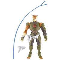 Bandai ThunderCats Tygra 6 Inch Figure 3