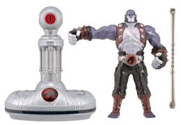 Bandai ThunderCats Panthro Deluxe Action Figure - 03