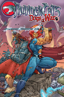 Thundercats Dogs of War