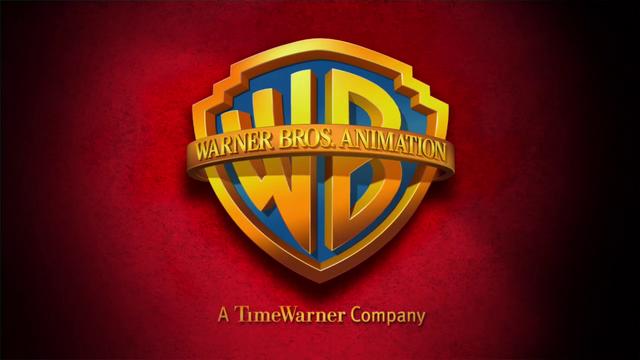 File:Warner Brothers Animation WB logo.png