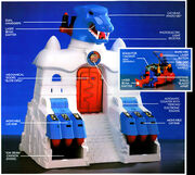 LJN Cats Lair Features1