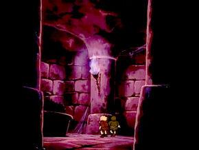 Grune's Tomb