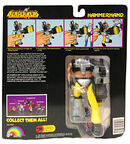 LJN Hammerhand Series 2 Back