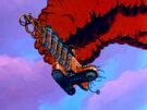 Flying Furnace