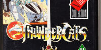 ThunderCats Vol. 8: All That Glitters and Lion-O's Anointing First Day: The Trial of Strength