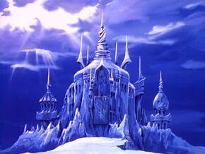 Castle of the Snowmen2