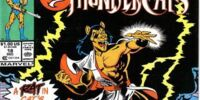 ThunderCats (Star Comics) - Issue 18