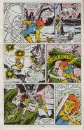 ThunderCats - Star Comics - 4 - Pg 25