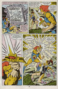 ThunderCats - Star Comics - 4 - Pg 21