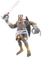 Bandai ThunderCats Mumm-Ra the Ever Living Action Figure - 02