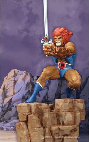 HH Lion-O
