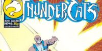 ThunderCats (Marvel UK) - Issue 46