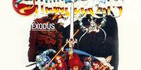 Exodus (Tempo Books)