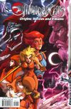 Thundercats Origions Heroes and villians