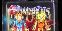 ThunderCats Classics Minimates Series 3