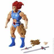 Mattel Lion-O Loose
