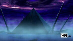 Black Pyramid 2011