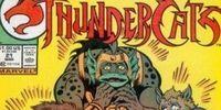 ThunderCats (Star Comics) - Issue 21