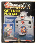 Kidworks Cats Lair Playset