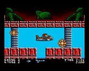 Thundercats game screencap4