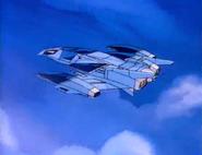 SilverHawks - The Origin Story - 015